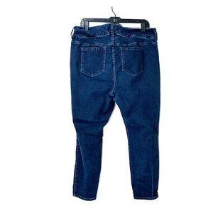 SALE❤️Torrid denim jeans 3 button waist size 20